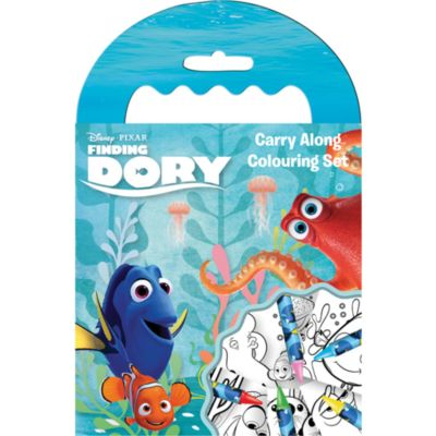 Q416 FINDING DORY CRRY AL