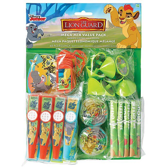 The Lion Guard, 48 regalini per festa