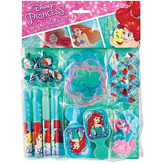 Arielle, die Meerjungfrau - Partygeschenke Vorteilspack