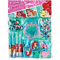 The Little Mermaid Party Gift Value Pack