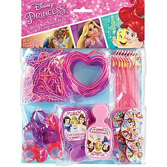 Principesse Disney, value pack regalini per festa