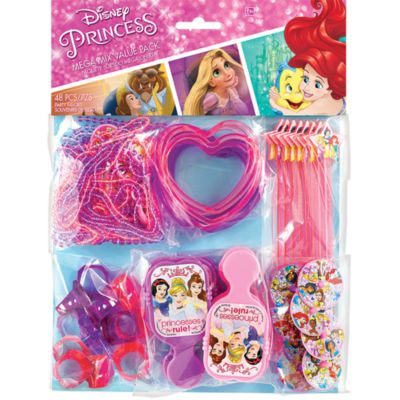 Disney Prinsesse gavepakke