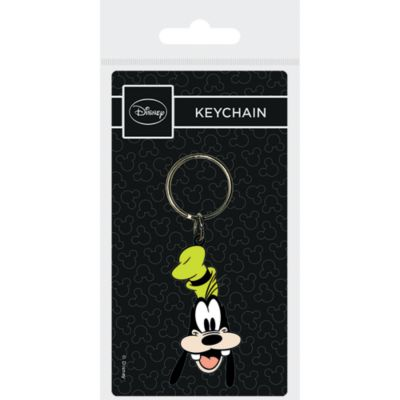 Goofy Key Ring