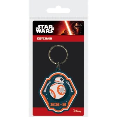 Star Wars BB-8 Key Ring