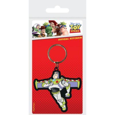 Porte-Clés Buzz l'Éclair, Toy Story
