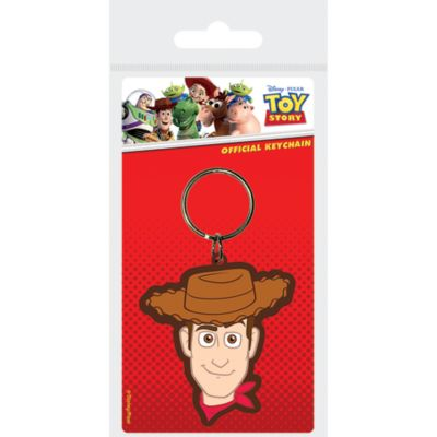 Woody Key Ring, Toy Story