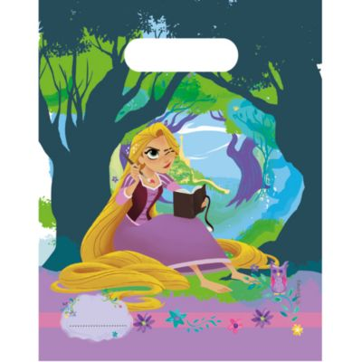 Tangled: The Series x6 Party Bags
