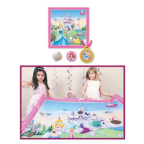 Disney Prinsesse placeringsspil med stor perle