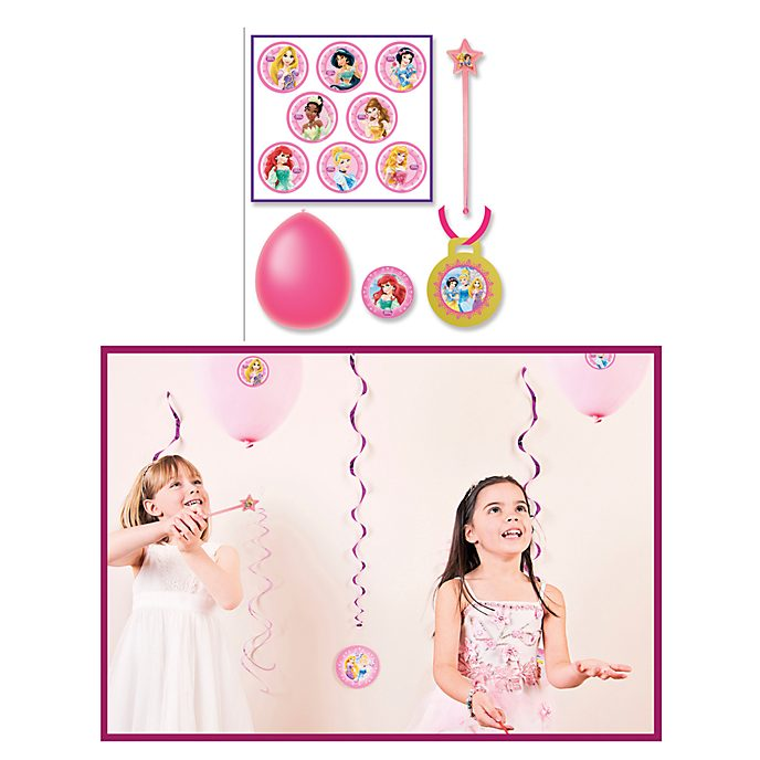 Disney Princess Wand Party Game
