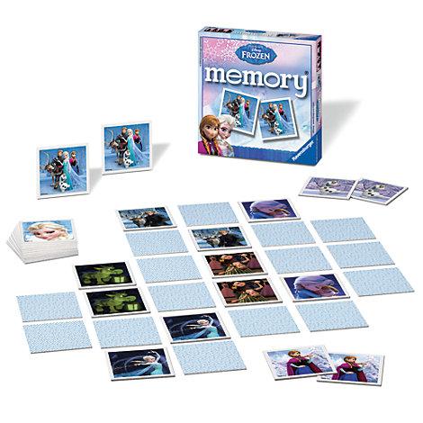 Die Eiskönigin - Memory-Kartenspiel