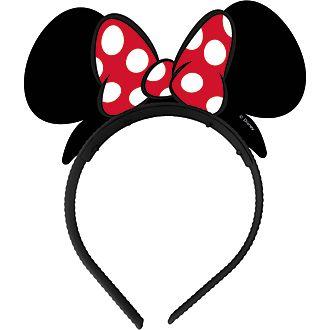 Serre-tête Minnie Mouse pour enfants