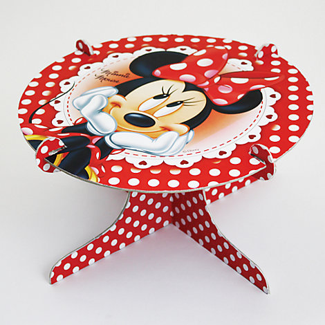 Minnie Mouse kagefad