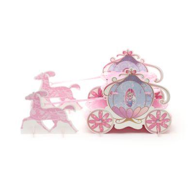 Disney Prinsesse opsats til kager