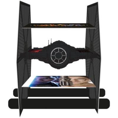 Star Wars, alzata per tortini