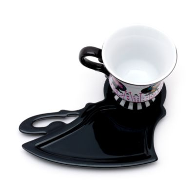 Alice in Wonderland Cup And Saucer