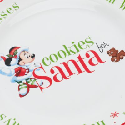 Set galletas para Santa Claus, Walt Disney World