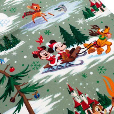 Walt Disney World kökshanddukar med julmotiv