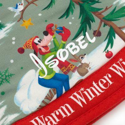 Walt Disney World - Weihnachtlicher Ofenhandschuh