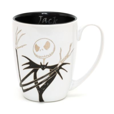 Tazza Jack di Nightmare Before Christmas