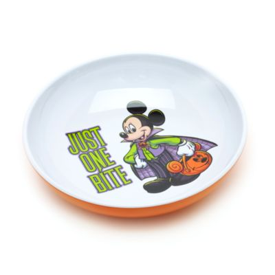 Walt Disney World - Micky Maus Halloween-Schale