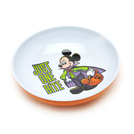 Mickey Mouse Halloween skål, Walt Disney World
