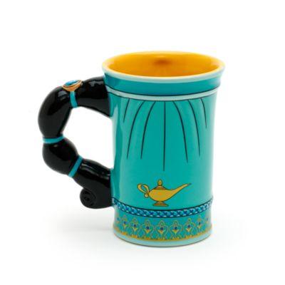 Tazza scolpita Jasmine, Aladdin, Walt Disney World