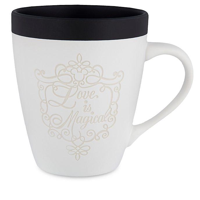 Walt Disney World Mrs. Wedding Mug