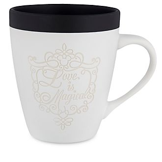 Walt Disney World Mrs. Wedding Mug