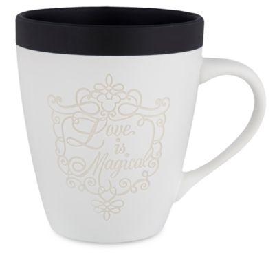 Mrs. Wedding Mug