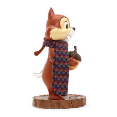 Chip Christmas Figurine, Chip 'n' Dale