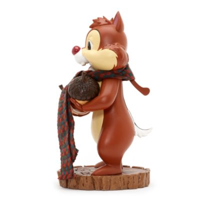 Dale Christmas Figurine, Chip 'n' Dale