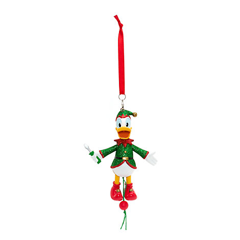 Décoration de Noël Donald, Walt Disney World