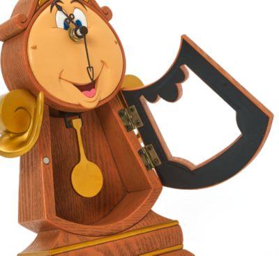 Clocksworth pendelklocka