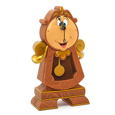 Cogsworth Pendulum Clock