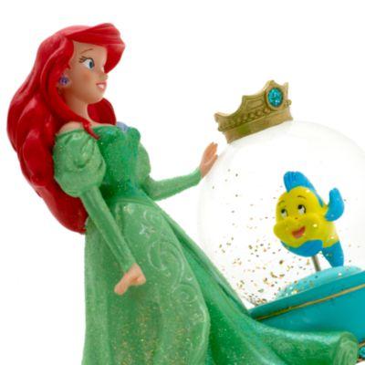 Boule à neige Ariel