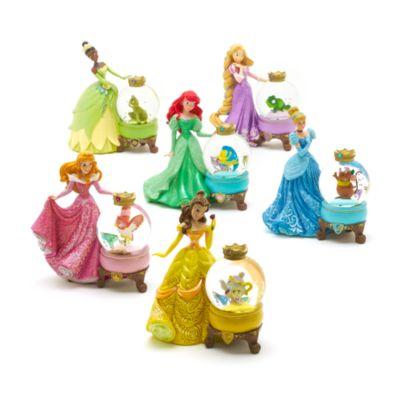 Palla di neve Rapunzel