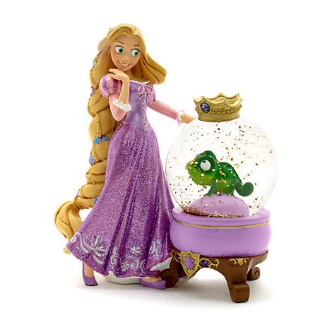 Rapunzel rystekugle, Disneyland Paris