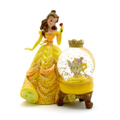 Palla di neve Belle