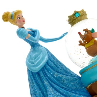 Cinderella Snow Globe, Disneyland Paris