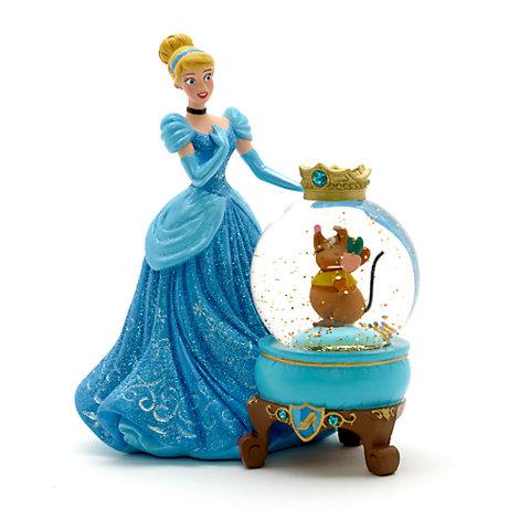 Cinderella - Schneekugel