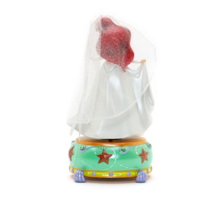 Disneyland Paris - Arielle, die kleine Meerjungfrau Spieldose