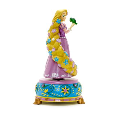 Personaggio musicale Rapunzel Disneyland Paris, Rapunzel - L'Intreccio della Torre