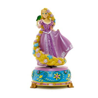 Figurita musical Rapunzel Disneyland Paris, Enredados
