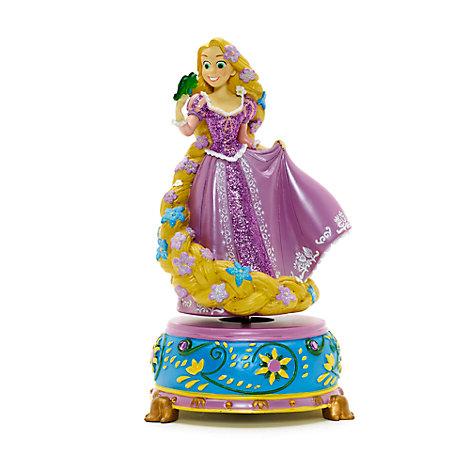 Disneyland Paris Rapunzel Musical Figurine, Tangled