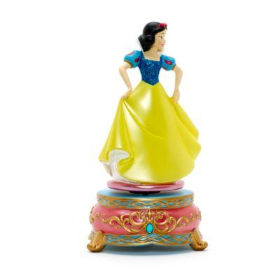 Disneyland Paris Snehvide figur med musik