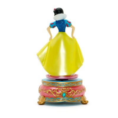 Disneyland Paris Snow White Musical Figurine