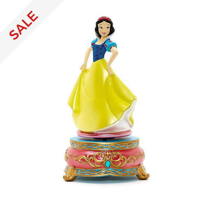Disneyland Paris Snow White Musical Figurine