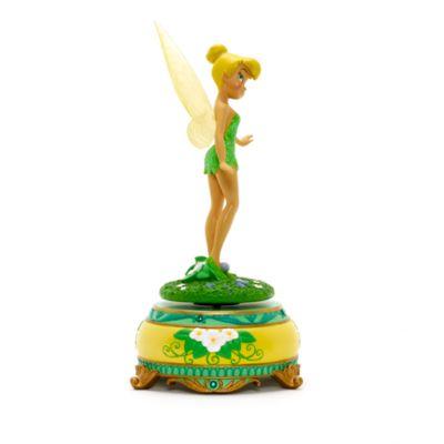 Figurine musicale Fée Clochette Disneyland Paris