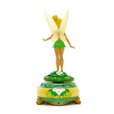 Disneyland Paris Tingeling statyett med speldosa
