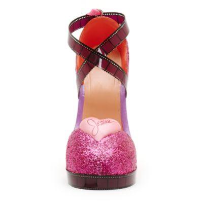Chaussure décorative miniature Jessica Rabbit Disney Parks